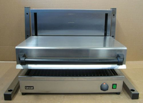 Lincat Silverlink 600 AS3 Electric Adjustable Salamander/Grill 2800W-11.7A